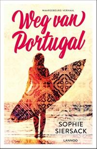 Weg van Portugal | Sophie Siersack |