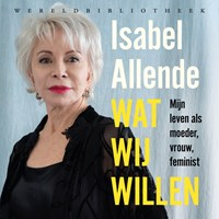 Wat wij willen | Isabel Allende |