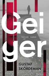 Geiger   Gustaf Skördeman   9789403111513