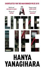 Little life | Hanya Yanagihara | 9781447294832