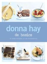 Donna Hay-de basics | Donna Hay | 9789000337156