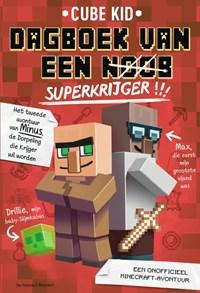 Superkrijger | Cube Kid |
