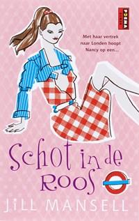 Chicklit-reeks Poema Pocket Schot in de roos | Jill Mansell |