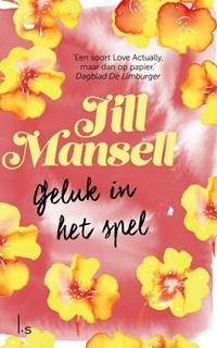 Geluk in het spel (POD) | Jill Mansell |