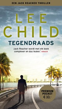 Tegendraads | Lee Child |
