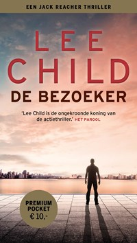 De bezoeker | Lee Child |