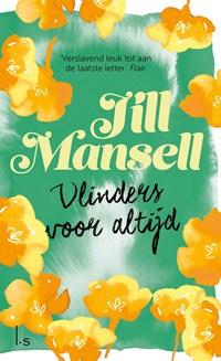 Vlinders voor altijd | Jill Mansell |