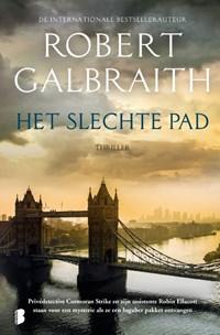 Het slechte pad | Robert Galbraith |
