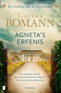 Agneta's erfenis   Corina Bomann  