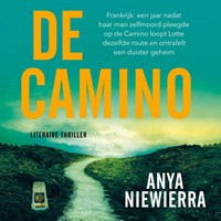 De Camino | Anya Niewierra |