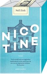 Nicotine | Nell Zink | 9789026335143