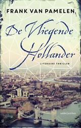 De Vliegende Hollander | Frank van Pamelen | 9789026337444