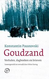 Goudzand   Konstantin Paustovski   9789028261228