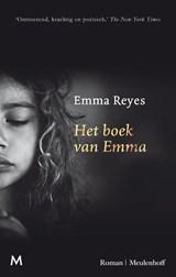 Het boek van Emma | Emma Reyes | 9789029092395