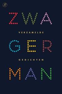 Verzamelde gedichten | Joost Zwagerman |
