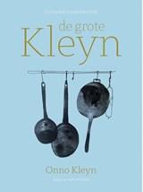 De grote Kleyn | Onno Kleyn | 9789038803470