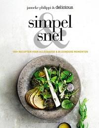 Simpel & Snel   Janneke Philippi ; delicious.magazine  