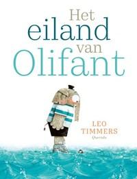 Het eiland van Olifant | Leo Timmers |