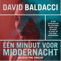 Eén minuut voor middernacht   David Baldacci  