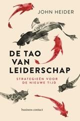 De Tao van leiderschap   John Heider   9789047010470