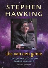 Stephen Hawking   Martijn van Calmthout ; Govert Schilling   9789059568730