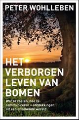 Het verborgen leven van bomen   Peter Wohlleben   9789400507326