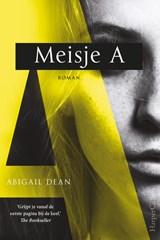 Meisje A | Abigail Dean | 9789402706390