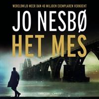 Het mes | Jo Nesbø |