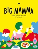 Big Mamma | Cocky Rietman ; Martine van der Deijl | 9789461431721