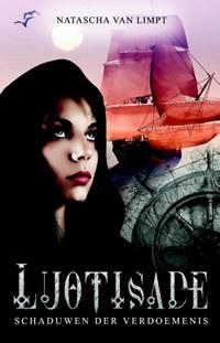 Luotisade boek 1 Schaduwen der verdoemenis | Natascha van Limpt |