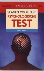 Slagen voor elke psychologische test