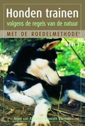 Honden trainen volgens de regels van de natuur met de roedelmethode 2