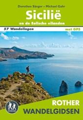 Rother wandelgids Sicilië