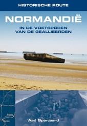 Historische route Normandië