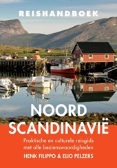 Reishandboek Noord-Scandinavië