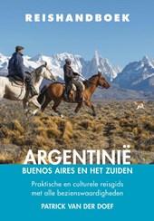 Reishandboek Argentinië – Buenos Aires en het zuiden