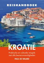 Reishandboek Kroatië