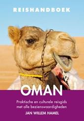 Reishandboek Oman