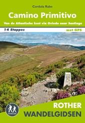 Rother wandelgids Camino Primitivo