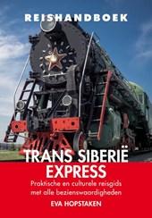 Reishandboek Trans Siberië Express