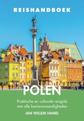 Reishandboek Polen
