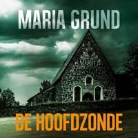 De hoofdzonde   Maria Grund  