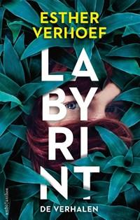 Labyrint- De verhalen   Esther Verhoef  