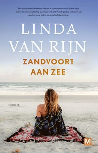 Zandvoort aan Zee | Linda van Rijn |