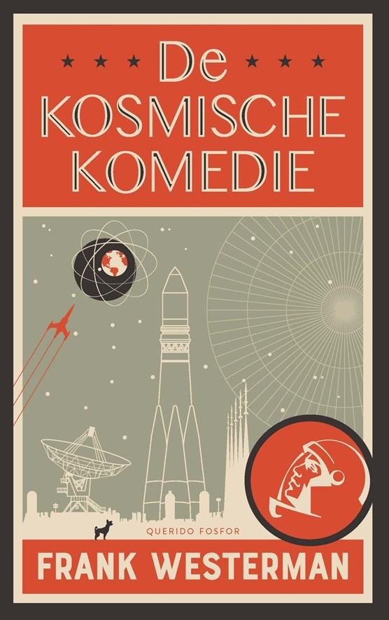 De kosmische komedie