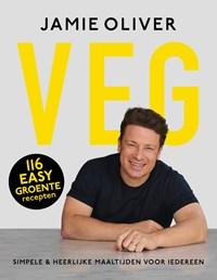 Jamie's VEG   Jamie Oliver  