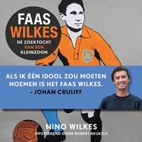 Faas Wilkes   Nino Wilkes ; Robert Heukels  