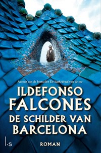 De schilder van Barcelona | Ildefonso Falcones |