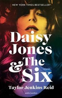 Daisy Jones & The Six | Taylor Jenkins Reid |