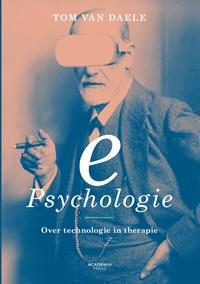 epsychologie   Tom Van Daele  